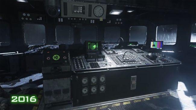 Call of Duty: Modern Warfare Remastered - Screenshots - Bild 10