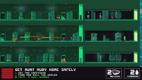 Not a Hero: Super Snazzy Edition - Screenshots - Bild 5