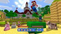 Minecraft Wii U Edition - Screenshots - Bild 1