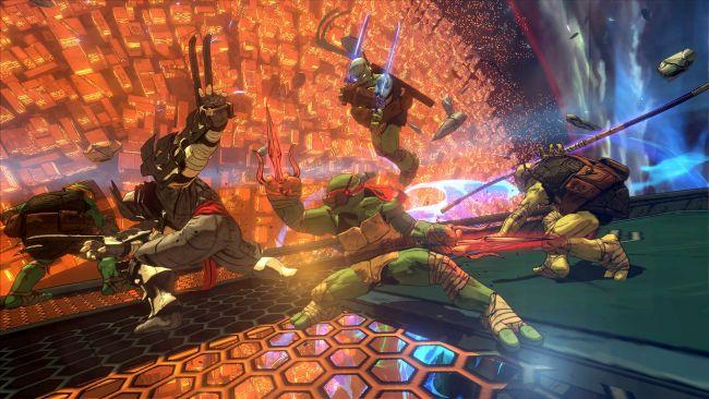 Teenage Mutant Ninja Turtles: Mutanten in Manhattan - Screenshots - Bild 7