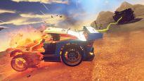 Carmageddon: Max Damage - Screenshots - Bild 1