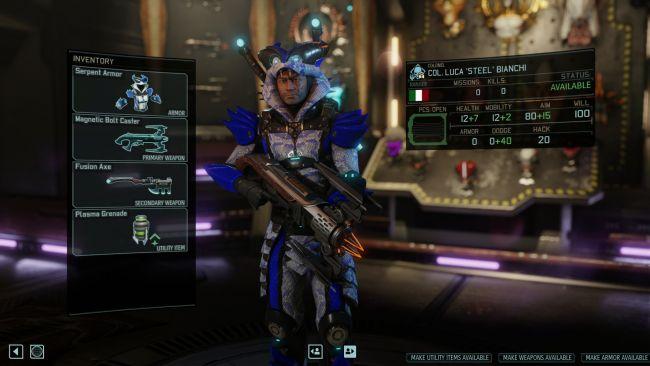 XCOM 2 - DLC: Alien Hunters - Screenshots - Bild 10