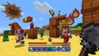 Minecraft Wii U Edition - Screenshots - Bild 8