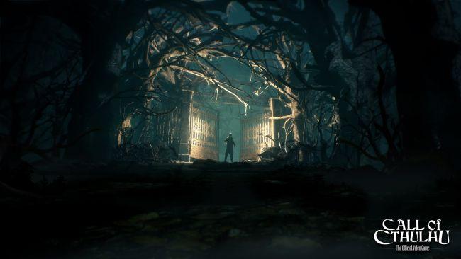 Call of Cthulhu - Screenshots - Bild 2