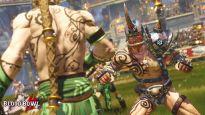 Blood Bowl 2 - Norse DLC-Pack - Screenshots - Bild 4