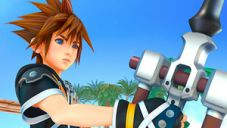 Kingdom Hearts III - News