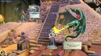 Chronicle: Legenden von RuneScape - Screenshots - Bild 8