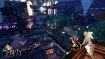 Shiness: The Lightning Kingdom - Screenshots - Bild 2