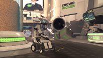 Goat Simulator - DLC: Waste of Space - Screenshots - Bild 2