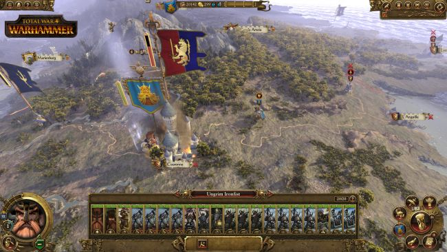 Total War: Warhammer - Screenshots - Bild 24