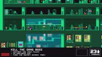 Not a Hero: Super Snazzy Edition - Screenshots - Bild 8