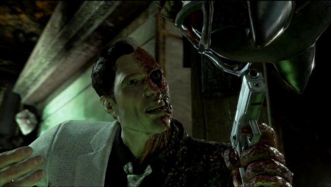 Batman: Return to Arkham - Screenshots - Bild 14