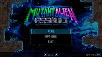 Super Mutant Alien Assault - Screenshots - Bild 1