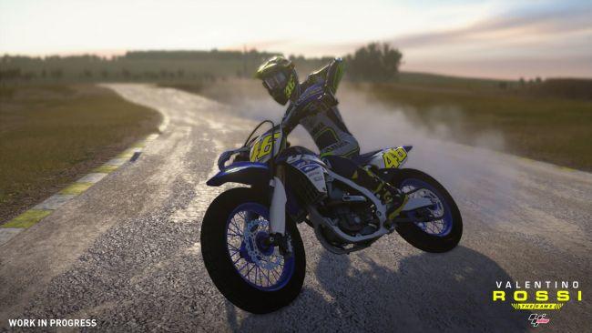 Valentino Rossi: The Game - Screenshots - Bild 17