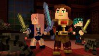 Minecraft: Story Mode - Episode Six - Screenshots - Bild 4