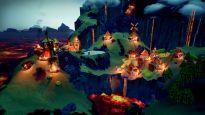 Valhalla Hills - DLC: Feuerberge - Screenshots - Bild 1