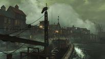 Fallout 4 - DLC: Far Harbor - Screenshots - Bild 1