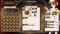 Atelier Sophie: The Alchemist of the Mysterious Book - Screenshots - Bild 2