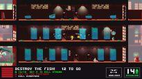 Not a Hero: Super Snazzy Edition - Screenshots - Bild 3