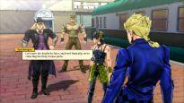 JoJo's Bizarre Adventure: Eyes of Heaven - Screenshots - Bild 6