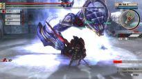 God Eater 2 Rage Burst - Screenshots - Bild 8
