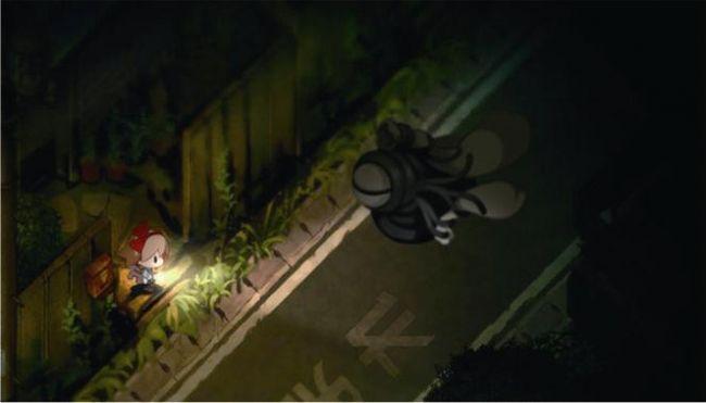 Yomawari: Night Alone - Screenshots - Bild 17