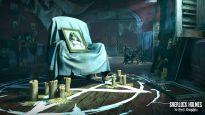 Sherlock Holmes: The Devil's Daughter - Screenshots - Bild 2