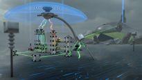 Crazy Machines 3 - Screenshots - Bild 3