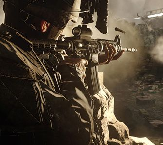 Call of Duty: Modern Warfare Remastered - Special