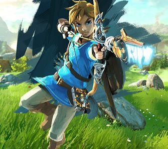 The Legend of Zelda - Gewinnspiel
