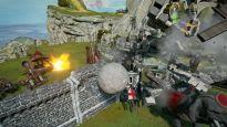 Rock of Ages 2: Bigger and Boulder - Screenshots - Bild 1
