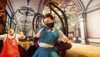 Street Fighter V - DLC: Ibuki - Screenshots - Bild 1