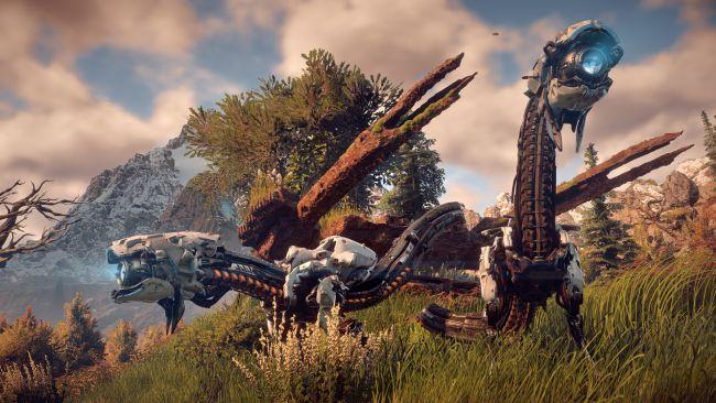 Horizon: Zero Dawn - Screenshots - Bild 13