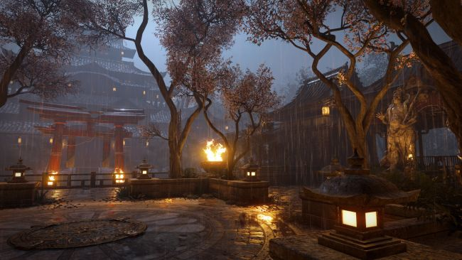 For Honor - Screenshots - Bild 14