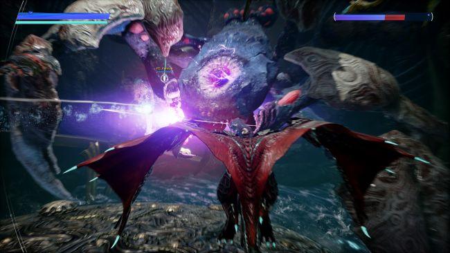 Scalebound - Screenshots - Bild 5