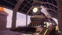 World of Final Fantasy - Screenshots - Bild 32