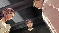 Zero Escape: Zero Time Dilemma - Screenshots - Bild 1