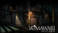 Yomawari: Night Alone - Screenshots - Bild 13