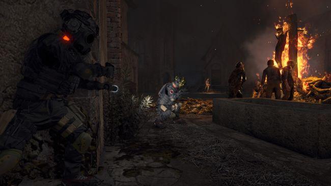 Resident Evil: Umbrella Corps - DLC - Screenshots - Bild 11