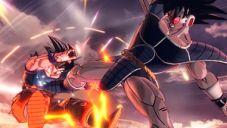Dragon Ball Xenoverse 2 - Video
