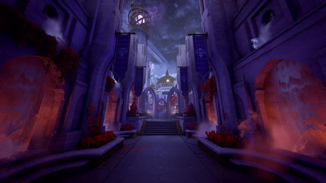 Mirage: Arcane Warfare - Screenshots - Bild 5