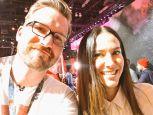 E3-Impressionen, Tag 1 - Artworks - Bild 1