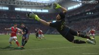 Pro Evolution Soccer 2017 - Screenshots - Bild 8
