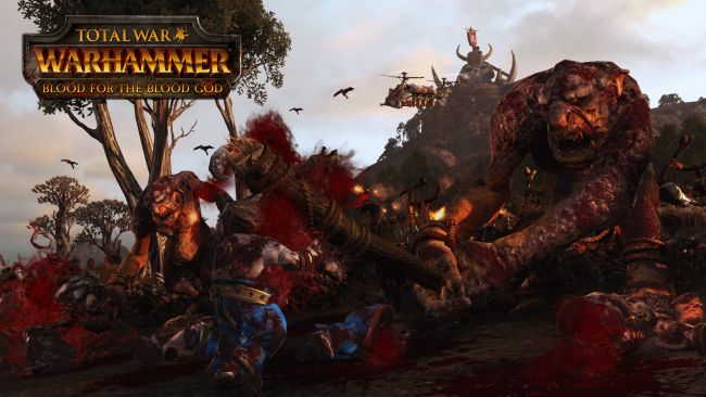Total War: Warhammer - DLC: Blood for the Blood God - Screenshots - Bild 5