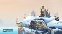 Worms WMD - Screenshots - Bild 13