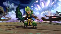 Skylanders Imaginators - Screenshots - Bild 6