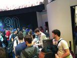 E3-Impressionen, Tag 1 - Artworks - Bild 3