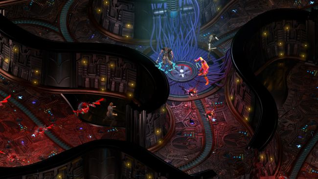 Torment: Tides of Numenera - Screenshots - Bild 3