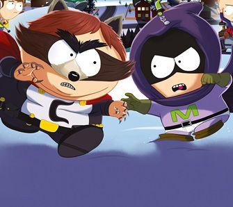 South Park: Die rektakuläre Zerreißprobe - Test