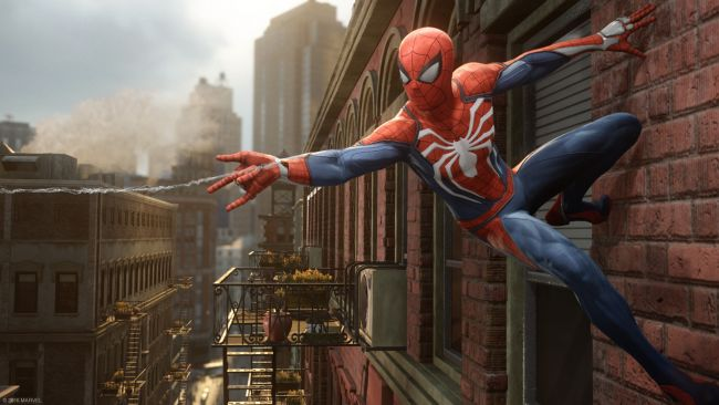 Spider-Man - Screenshots - Bild 2